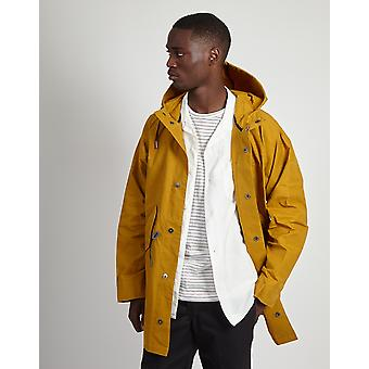 Albam M-51 Fishtail Parka Yellow