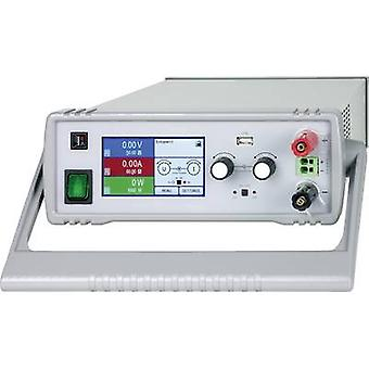 EA Elektro-Automatik EA-PSI 9360-15 DT 19 bench PSU (fixed voltage) 0 - 360 Vdc 0 - 15 A 1500 W Ethernet programmable, remote controlled, OVP No. of outputs 1 x