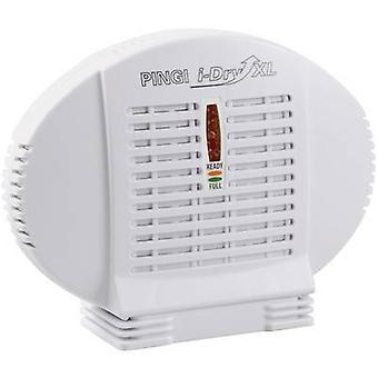 PINGI i-Dry XL Dehumidifier 26 W White