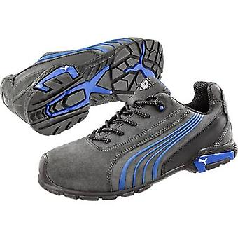 Protective footwear S1P Size: 42 Black, Blue PUMA Safety Metro Protect 642720 1 pair
