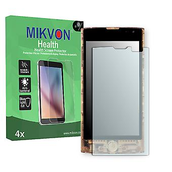 LG L25 Screen Protector - Mikvon Health (Retail Package with accessories)