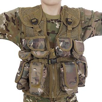Highlander Junior Assault Vest