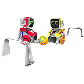 Silverlit Kickabot Twin Pack 3 in 1 Game Edition Ages 3 Years+
