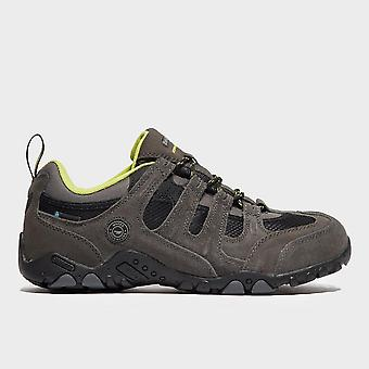Hi Tec Men's Saunter Waterproof Walking Shoes