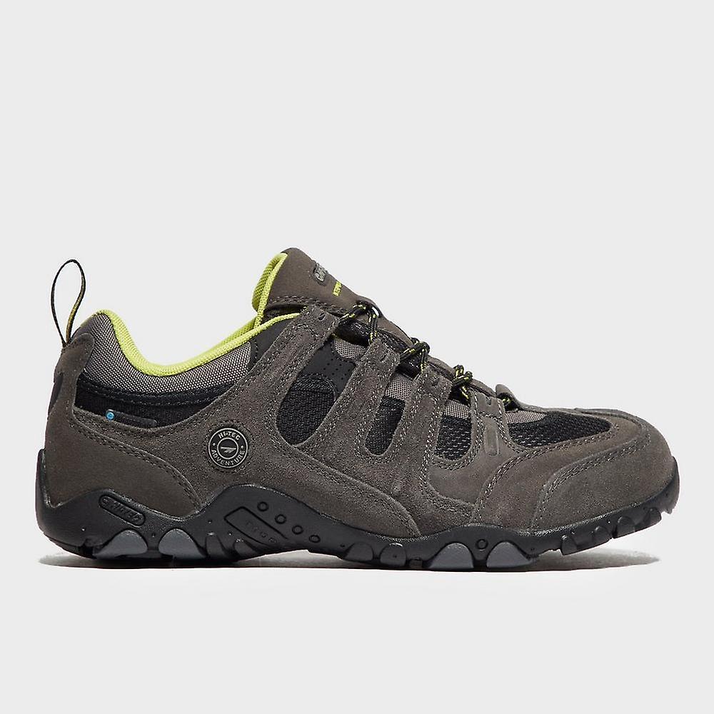 Hi Tec Men's Saunter Waterproof Walking scarpe | Costi medi  | Uomini/Donna Scarpa