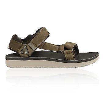 Teva alkuperäinen Universal Premier nahkainen sandaali