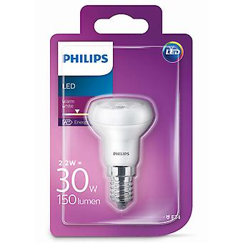 Philips ampoule LED 2, 2W (30W) 230V