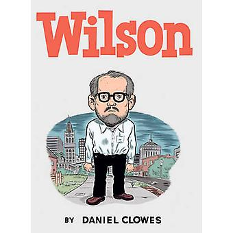 Wilson von Daniel Clowes - 9780224090612 Buch