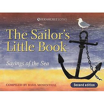 Sailor's Little Book by Basil Mosenthal - 9780470059708 Book