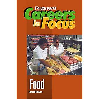 Food (2nd Revised edition) by Ferguson Publishing - 9780894344411 Book