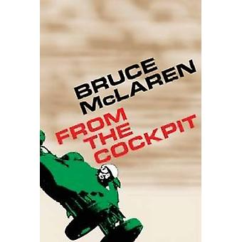 Bruce McLaren - From the Cockpit by Bruce McClaren - 9781910505144 Book