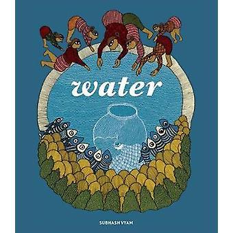 Water by Subhash Vyam - 9789383145614 Book