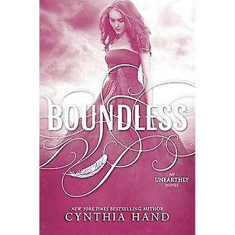 Boundless by Cynthia Hand - 9780061996214 Book
