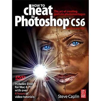 Hur man fuska i Photoshop CS6: konsten att skapa realistiska fotomontage