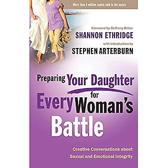Preparing Your Daughter For Every Womans Battle PB
