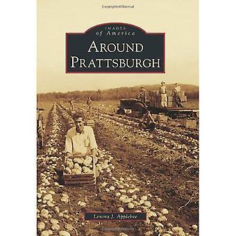 Around Prattsburgh (Images of America (Arcadia Publishing))
