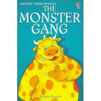 The Monster Gang (Young Reading (Series 1)) (Young Reading (Series 1))
