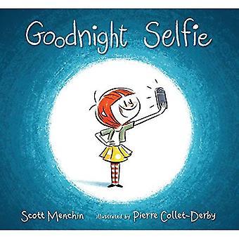 Buenas noches Selfie