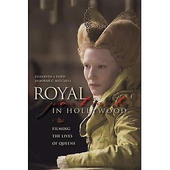 Portraits royaux à Hollywood: filmer la vie des reines