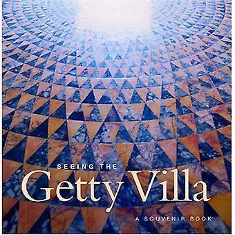 Seeing the Getty Villa