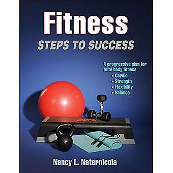 Fitness: Steps to Success (Steps to Success Activity Series)