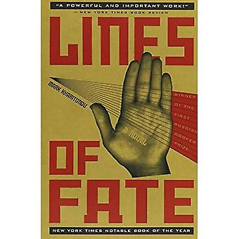 Lines of Fate: A Novel