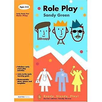 Role Play (Ready, Steady, Play)