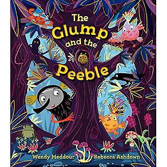 The Glump and the Peeble