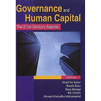 Governance & Human Capital