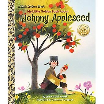 Min lilla gyllene bok om Johnny Appleseed (liten gyllene bok)