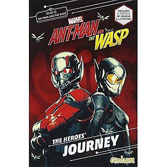 Ant-Man - Novel of the Movie