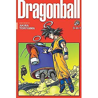 Dragon Ball (3-in-1 Ausgabe) Band 12