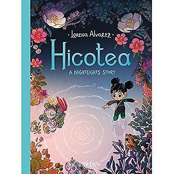 Hicotea: A Nightlights Story (Nightlights)