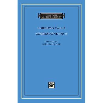 Correspondence (I Tatti Renaissance Library) (The I Tatti Renaissance Library)