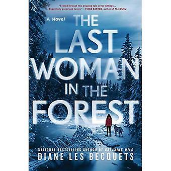 La última mujer en el bosque