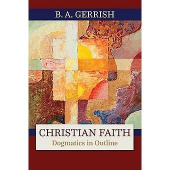 Fé de Christian por Gerrish & B. A.