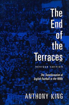End of the Terraces by King & Anthony
