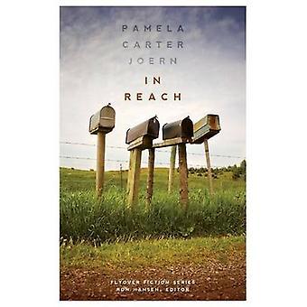 In Reach by Joern & Pamela Carter
