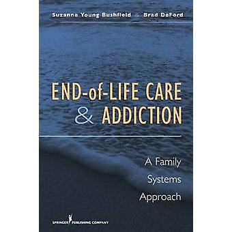 EndOfLife Care and Addiction A Family Systems Approach by Bushfield & Suzanne Young