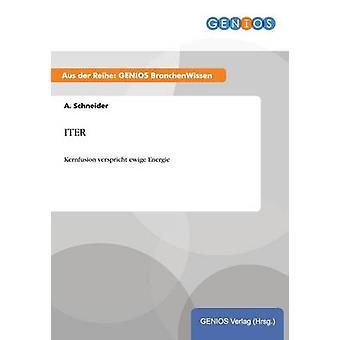 ITER av Schneider & A.