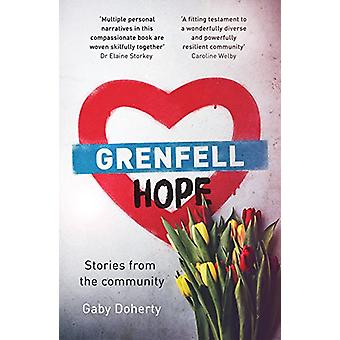 Grenfell Hope - Ravaged by Fire But Not Destroyed by Grenfell Hope - Ra