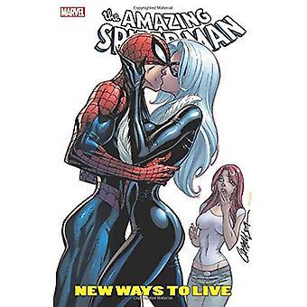 Spider-man: Nowe sposoby życia
