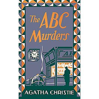 ABC drapene (Poirot) av ABC drapene (Poirot) - 9780008310226