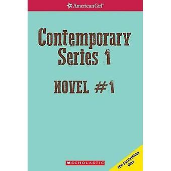 Tenney (American Girl - Tenney Grant - Book 1) by Kellen Hertz - 97813