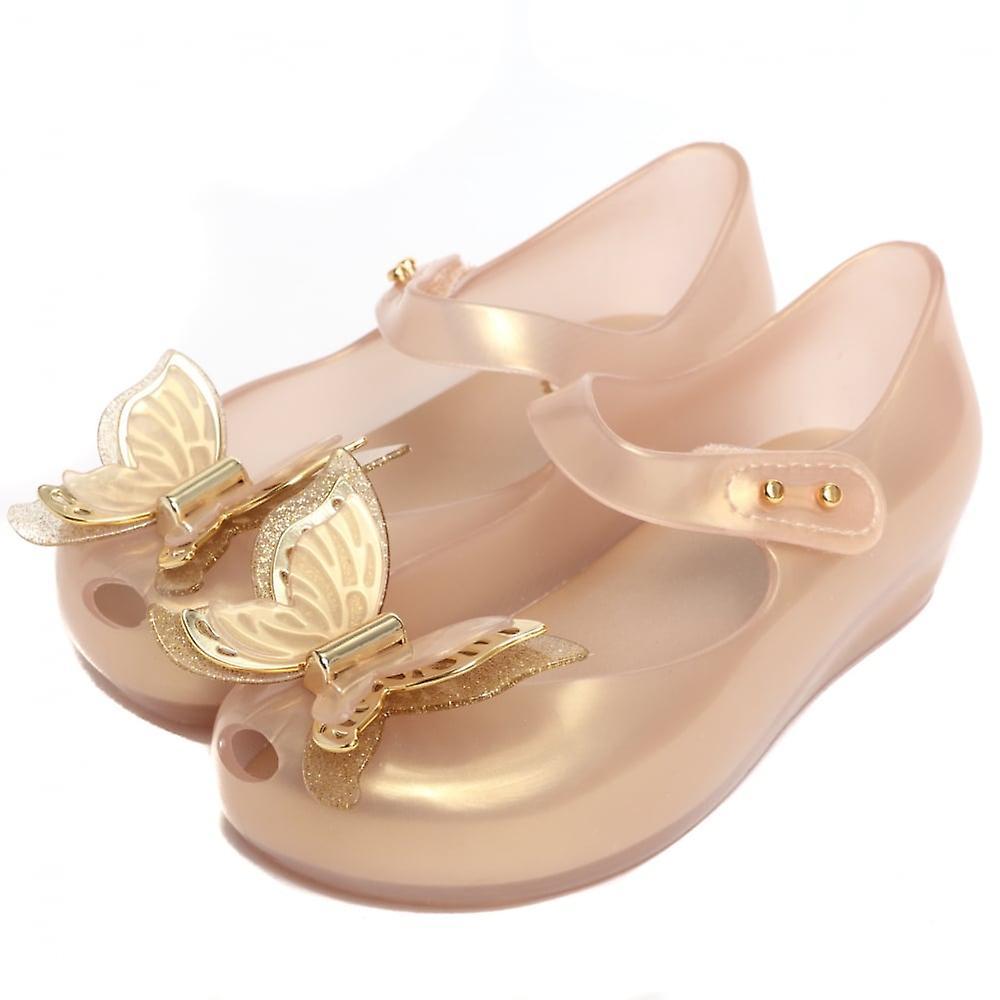 Melissa chaussures Mini Melissa Ultragirl papillon chaussures, Soft or