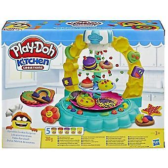 Play-Doh Kak-Karusell