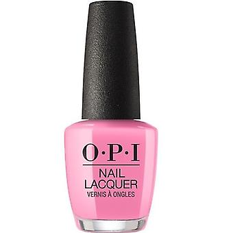 OPI Peru Collection 2018 Nail Lacquer