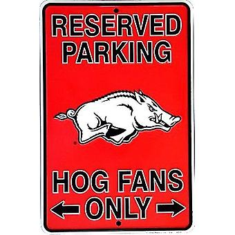 Arkansas Razorbacks NCAA