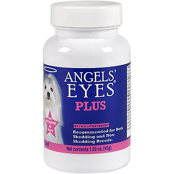 Angels' Eyes Plus Natural Supplement For Dogs 45g-Beef AEP45