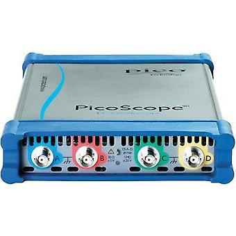 PC scope module pico PicoScope 6402C 250 MHz 8-channel 5 null 256 null 8 Bit Digital storage (DSO), Function generator,
